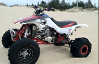 K&T Performance Honda TRX250 Performance Parts