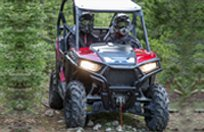 K&T Performance Polaris RZR XP 900 Performance Parts