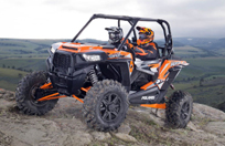 K&T Performance Polaris RZR XP Turbo Performance Parts